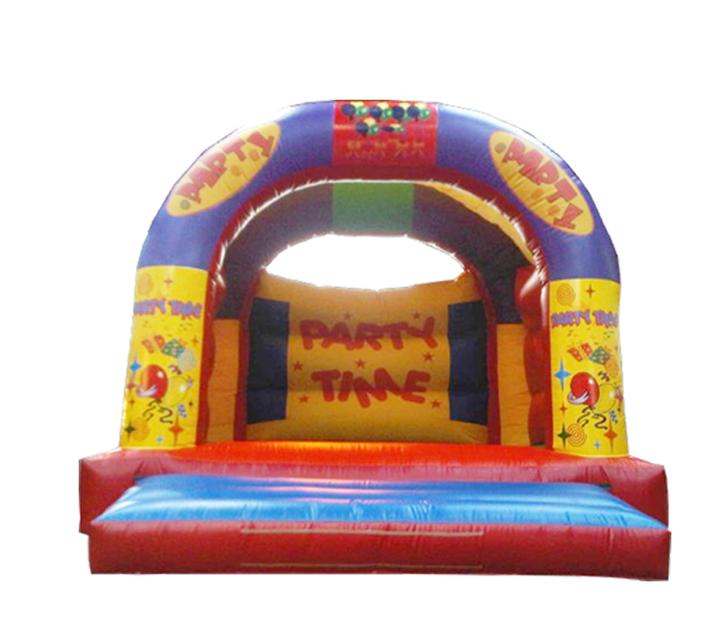 Party Time Bouncy Castle  (Adult)